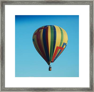 Fiesta  Framed Print by Miguelito B