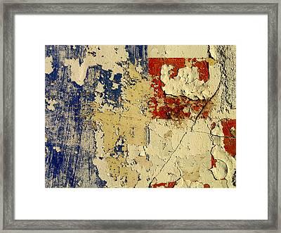 Film Homage Andrei Tarkovsky Andrei Rublev 1966 Wall Coolidge Arizona 2004 Framed Print
