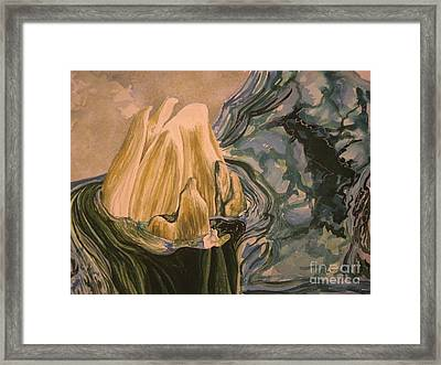 Final Days Framed Print by John Wilson