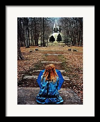 Warner Park In Nashville Photographs Framed Prints