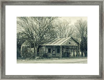 Finding Nemo Framed Print by Joan Carroll