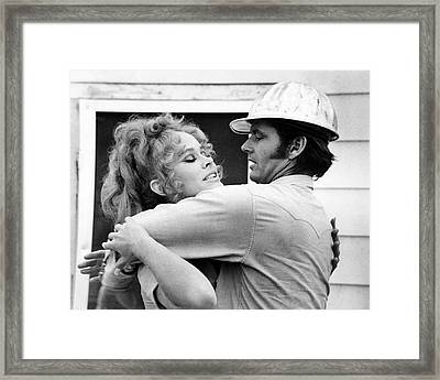 Five Easy Pieces  Framed Print