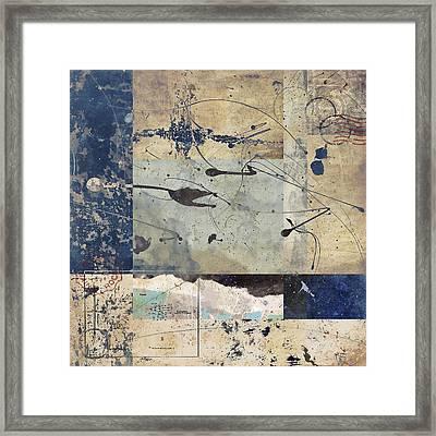 Flight Framed Print by Carol Leigh