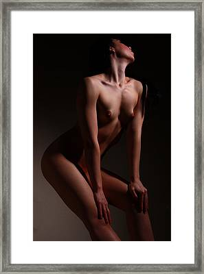 Floating Framed Print by Joe Kozlowski