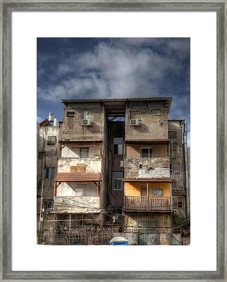 Florentin -2 Framed Print