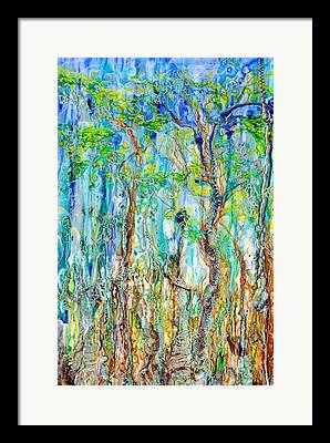 Acrylic Extrusion Framed Prints