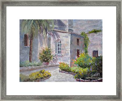 Fond Memories Framed Print by Mohamed Hirji