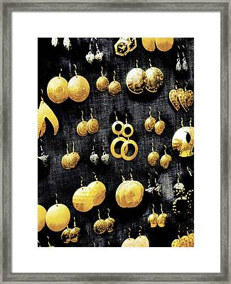 Fool's Gold Framed Print by Steve Taylor