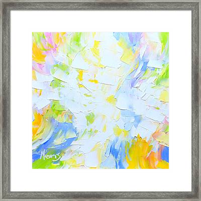 For All The Saints Framed Print by Mike Moyers