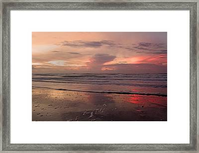 For An Eternity Framed Print by Betsy Knapp