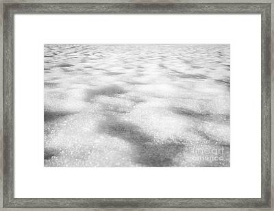 For Miles Framed Print by Sue OConnor
