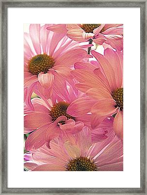 For Mom Framed Print by Laurie Perry