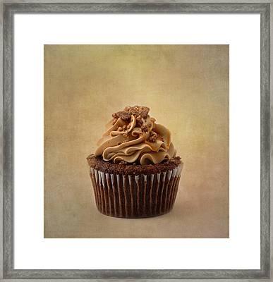 For The Chocolate Lover Framed Print by Kim Hojnacki