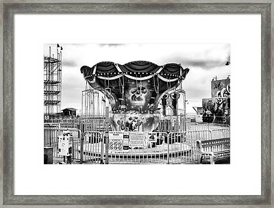For The Kids Framed Print by John Rizzuto
