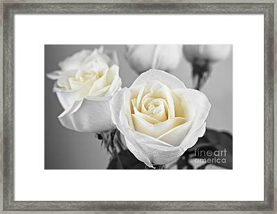 For You Framed Print by Eyzen M Kim