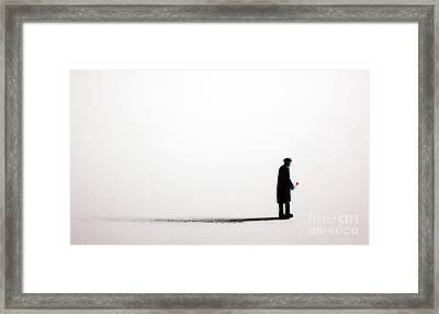 For You My Love Framed Print