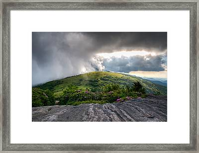 Framed Print featuring the photograph Forever by Serge Skiba