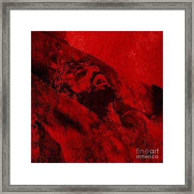 Forsaken 2 Framed Print by Michael Grubb