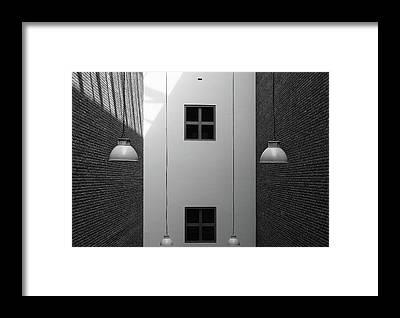 Maastricht Framed Prints