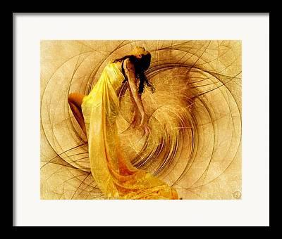 Dance Of Joy Framed Prints