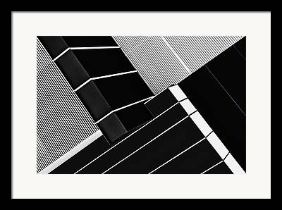 Arquitectura Framed Prints
