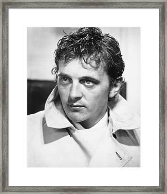 Fragment Of Fear, David Hemmings, 1970 Framed Print by Everett