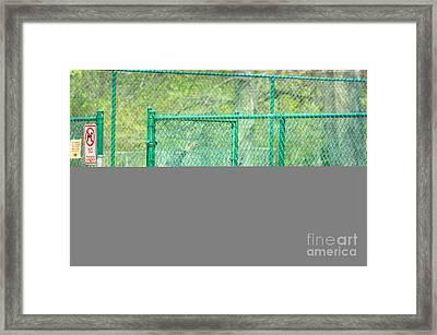 Free Framed Print by Alys Caviness-Gober