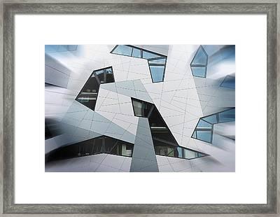 Free Framed Print by Henk Van Maastricht