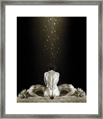 Free Framed Print by Johan Lilja