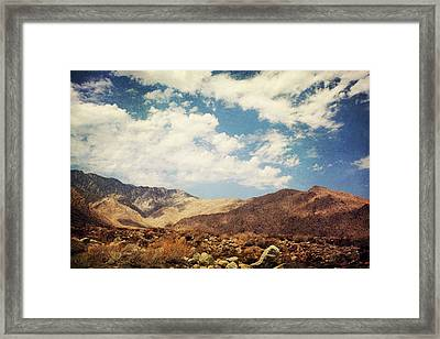 From Day To Day Framed Print by Laurie Search