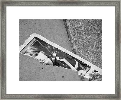Futures  Framed Print