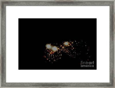 Galaxy-n Framed Print by Baljit Chadha