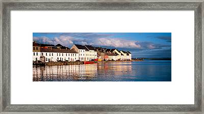 Galway, Ireland Framed Print by Panoramic Images