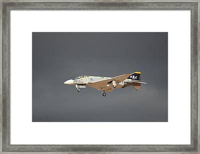 Framed Print featuring the photograph Gear Check by David S Reynolds