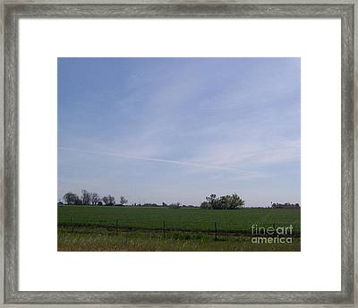 Framed Print featuring the photograph Generations by Bobbee Rickard