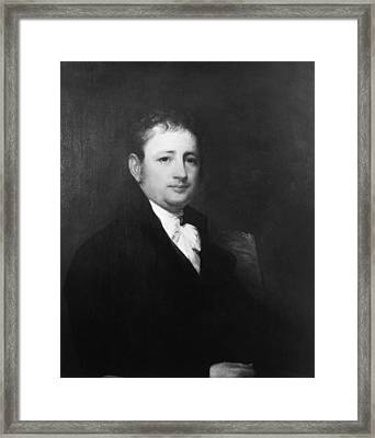 George Calvert (1803-1889) Framed Print by Granger