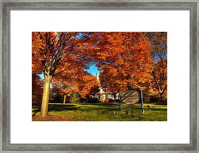 George Eastman House Framed Print by Tim Buisman