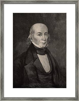 Gerard Troost Framed Print by Universal History Archive/uig
