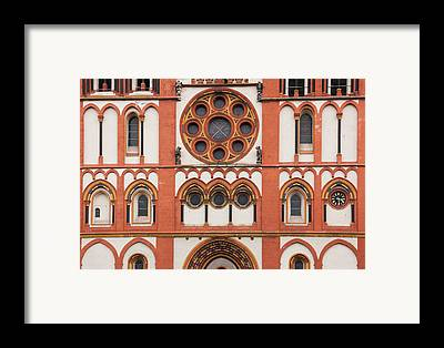 Limburg Framed Prints