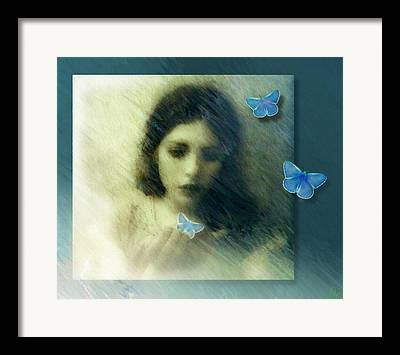 Ready To Fly Framed Prints