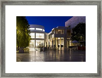 Getty Perspectives 6 Framed Print