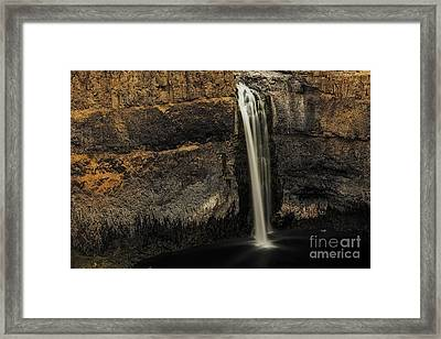 Ghost And Goblins Framed Print