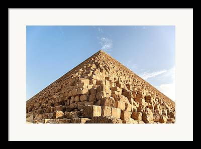 Egyptology Framed Prints