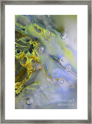 Glass Abstract 5211401 Framed Print