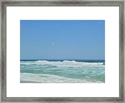 Glorious May 4 Framed Print