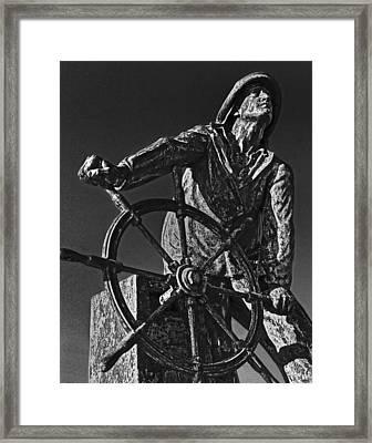 Gloucester 003 Framed Print