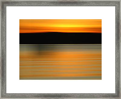 Gloucester Brace Cove Framed Print by Juergen Roth