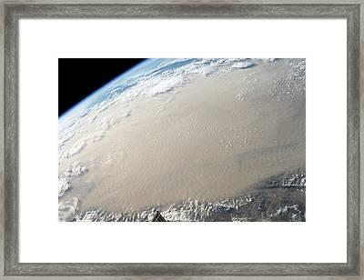 Gobi Desert Framed Print by Nasa