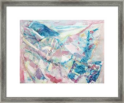 Goin Home Framed Print by Hari Thomas