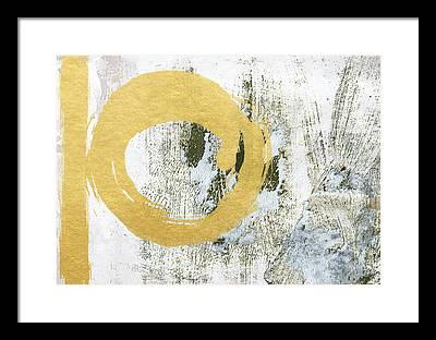 Bold Framed Prints